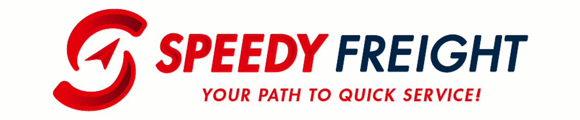 Speedy Freight Ltd